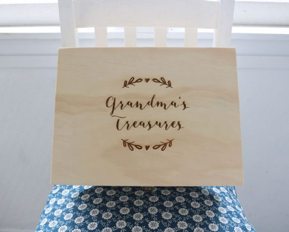 GrandmasTReasures